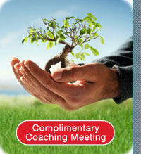 Complimentary Coaching Meeting
