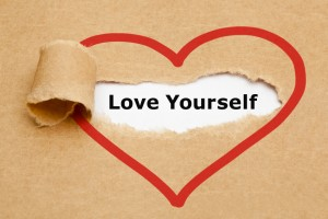 Love Yourself - Leap Forward Coaching